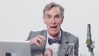 shill nye your favourite guy talks about apples