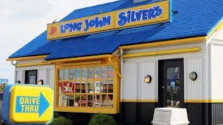 The Real Reason Long John Silver's Is Struggling To Stay Open