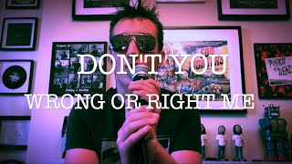 They Don't Care About Us - Michael Jackson - Cover