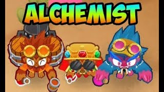 Bloons TD 6 - BEST ALCHEMIST GUIDE OF ALL TIME