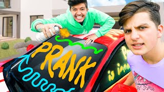 7 Ways to Prank Your Little Brothers!